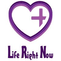 life right now logo